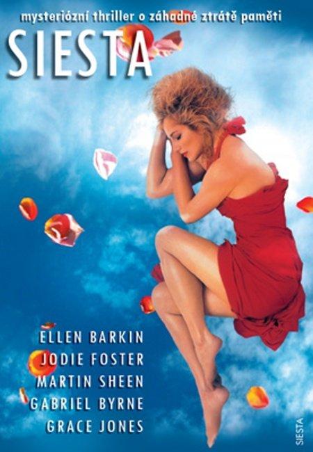 Siesta (DVD) (papírový obal)