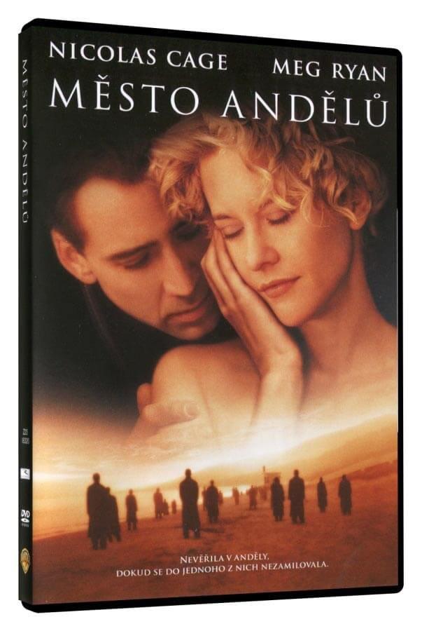 Město andělů (DVD)