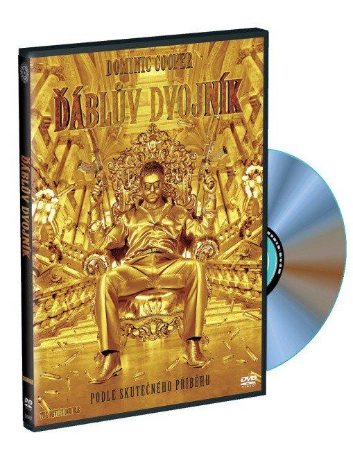 Ďáblův dvojník (DVD)
