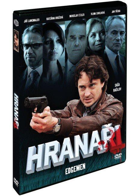 Hranaři (DVD)