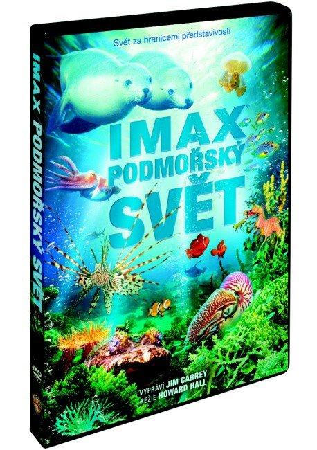 Podmořský svět (DVD) - IMAX
