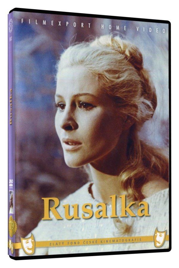 Rusalka (1963) (DVD)