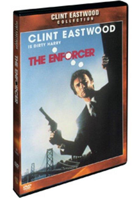 Násilník (Clint Eastwood) (DVD) - české titulky