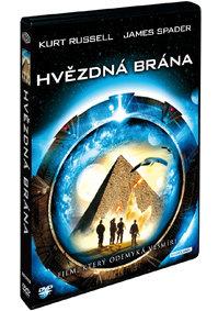 Hvězdná brána (DVD) - prodloužená verze