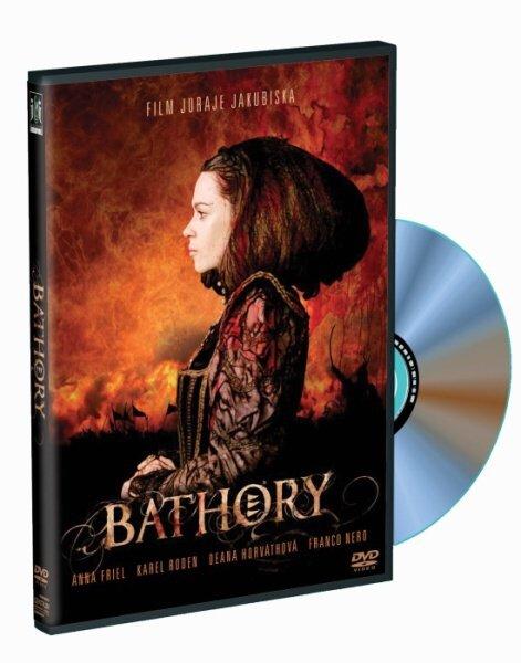 Bathory (DVD) - letní skladový výprodej