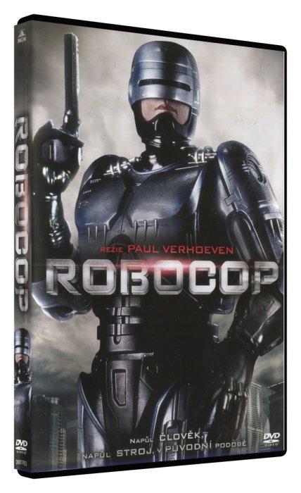 Robocop (DVD) - režisérská verze