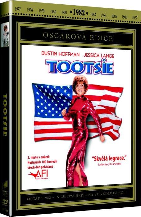 Tootsie (DVD) - Oscarová edice