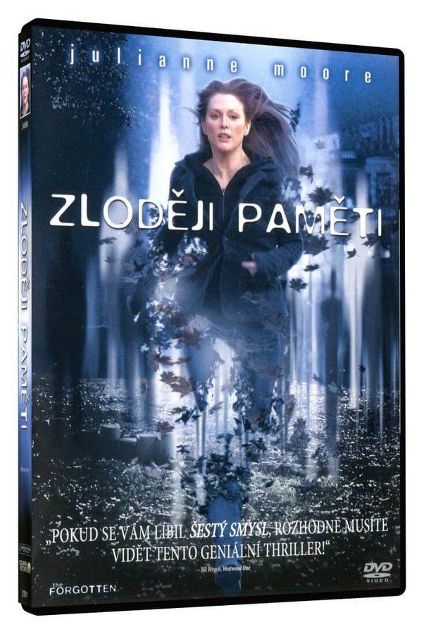 Zloději paměti (DVD)