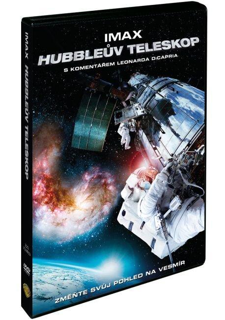 Hubbleův teleskop (DVD) - IMAX