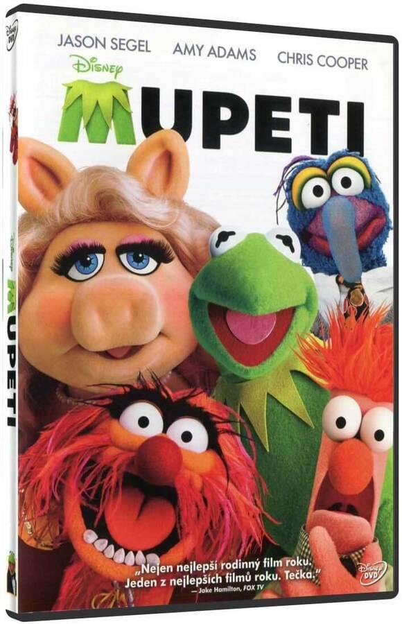 Mupeti (DVD)