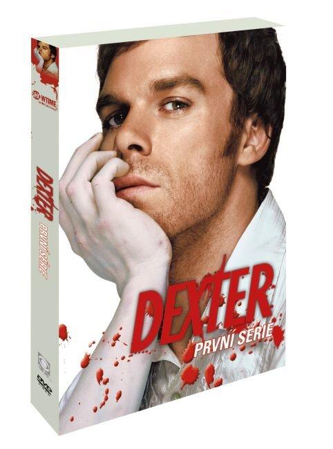 Dexter - 1. série - 3 DVD