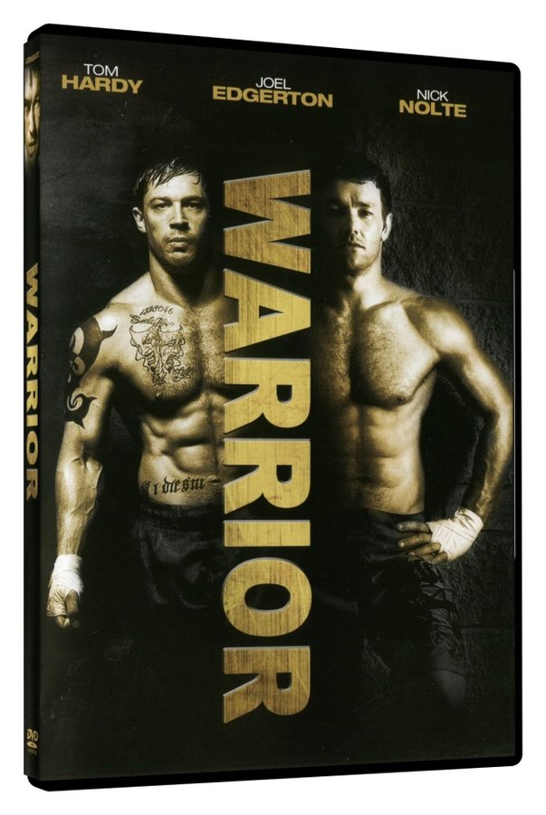 Warrior (DVD)