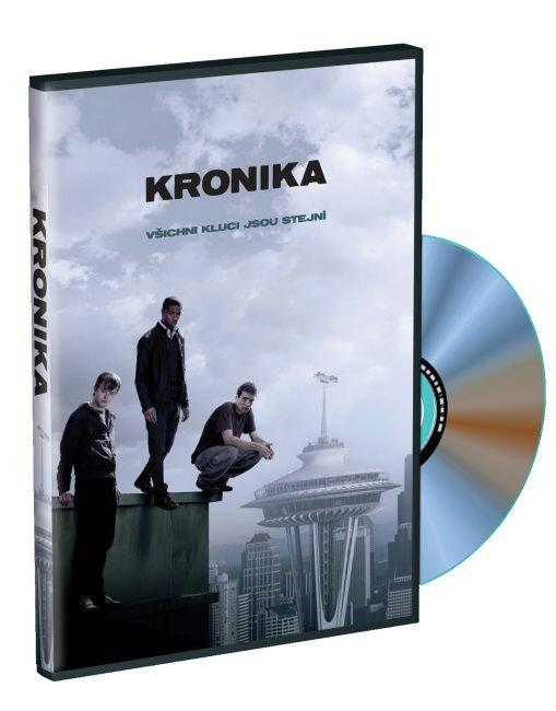 Kronika (DVD)