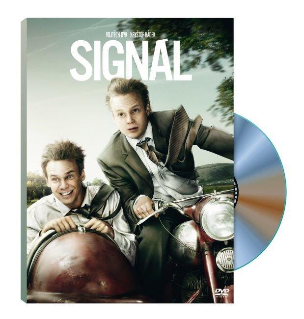 Signál (DVD)