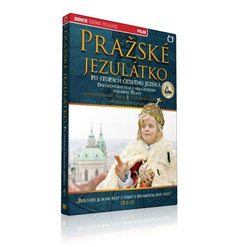 Pražské Jezulátko (DVD)