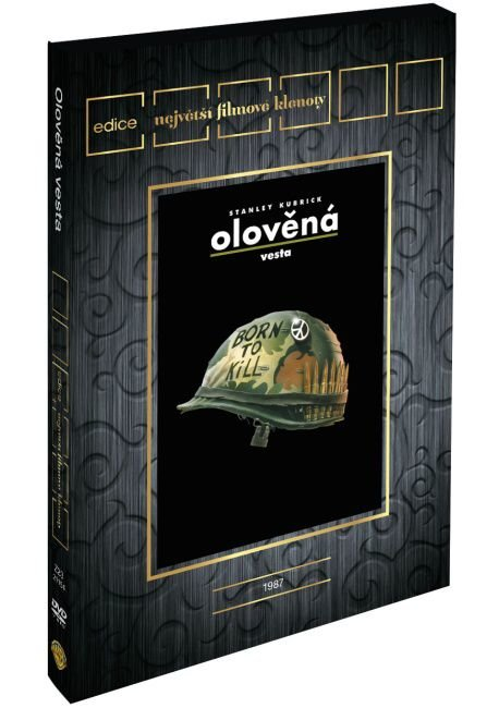 Olověná vesta (DVD) - edice filmové klenoty - české titulky