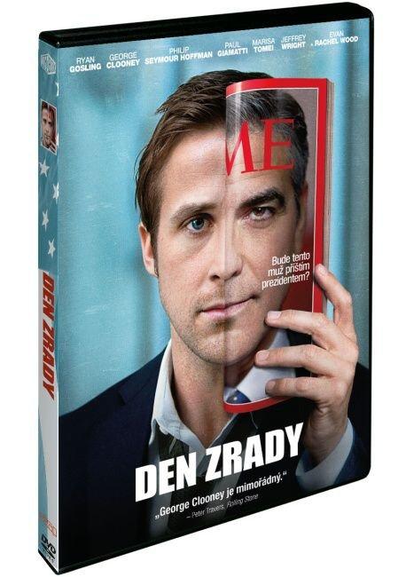 Den zrady (DVD)
