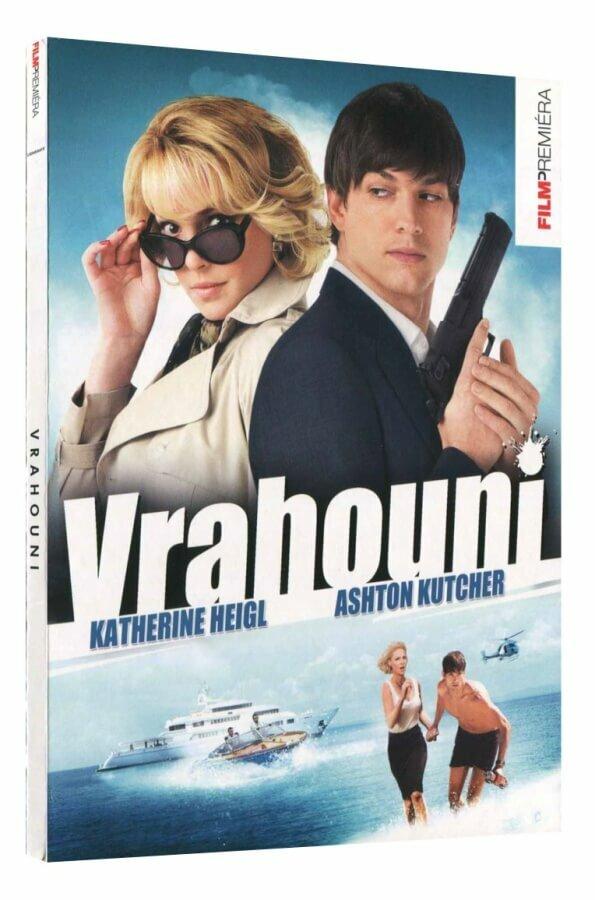 Vrahouni (DVD)