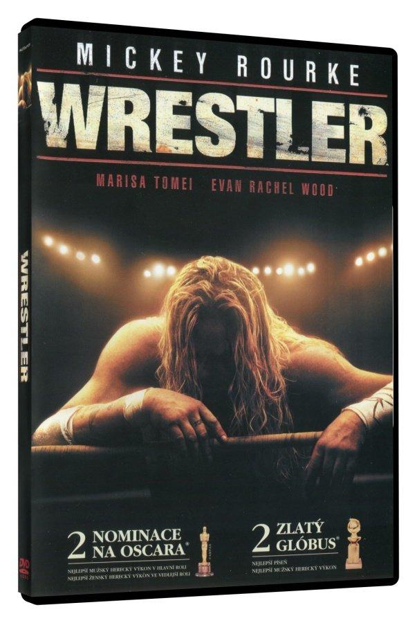 Wrestler (DVD)