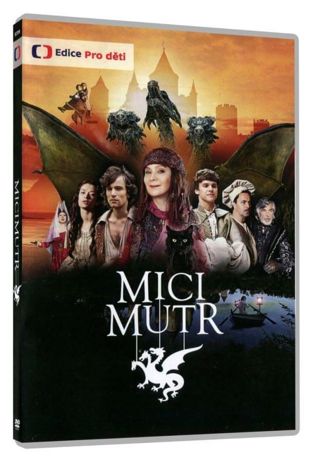 Micimutr (DVD)