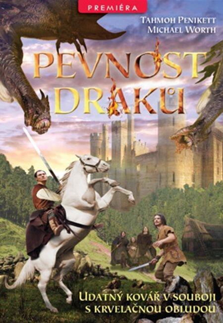 Pevnost draků (DVD)