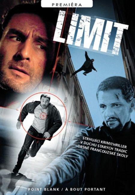 Limit (DVD)