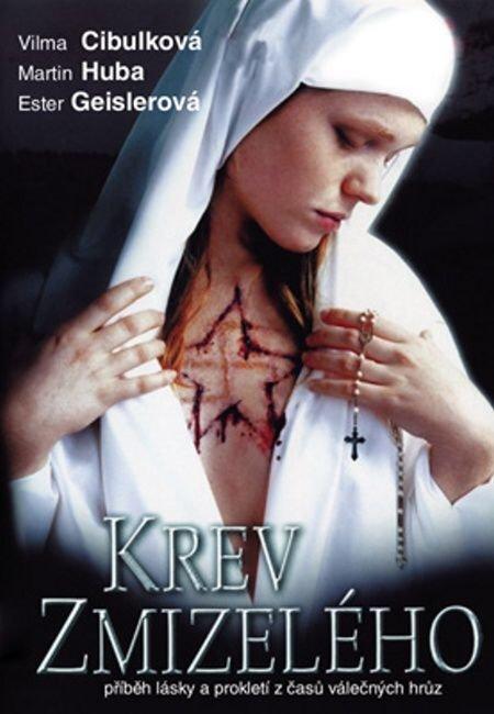 Krev zmizelého (DVD) (papírový obal)