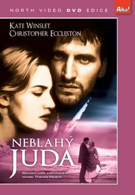 Neblahý Juda (DVD) (papírový obal)