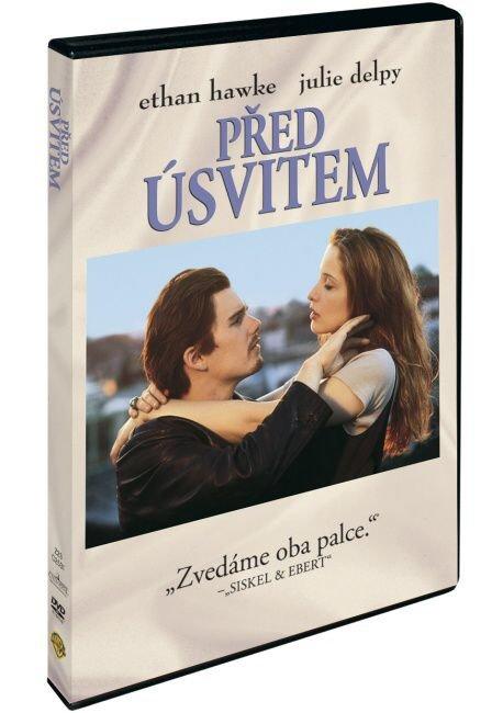 Před úsvitem (DVD)