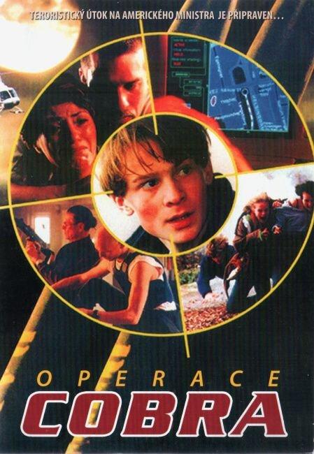 Operace Cobra (DVD) (papírový obal)