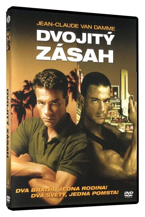 Dvojitý zásah (DVD) - Retro edice