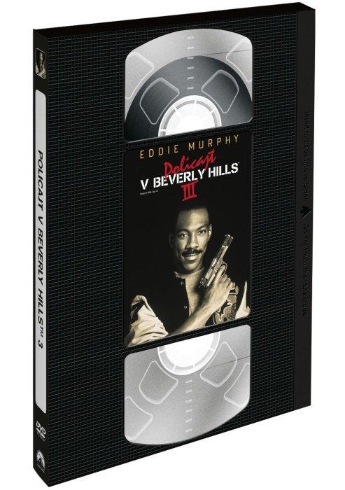 Policajt v Beverly Hills 3 (DVD) - Retro edice
