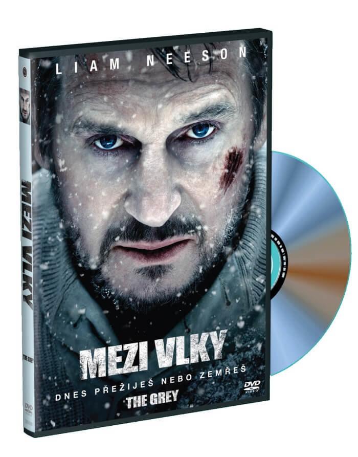 Mezi vlky (DVD)