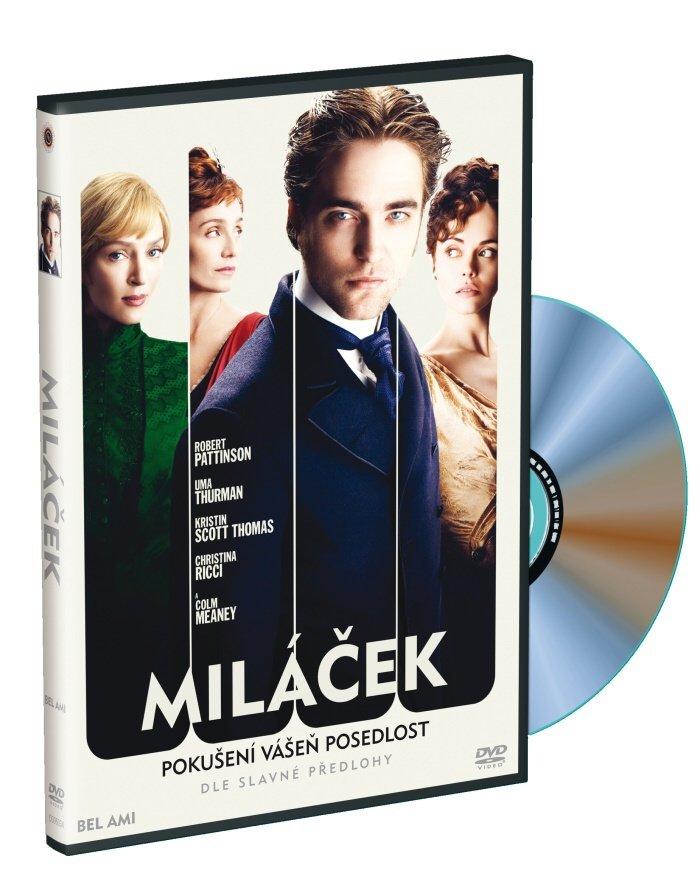 Miláček (DVD)