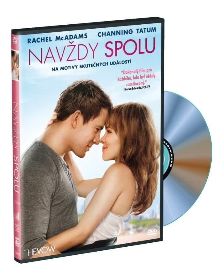 Navždy spolu (DVD)