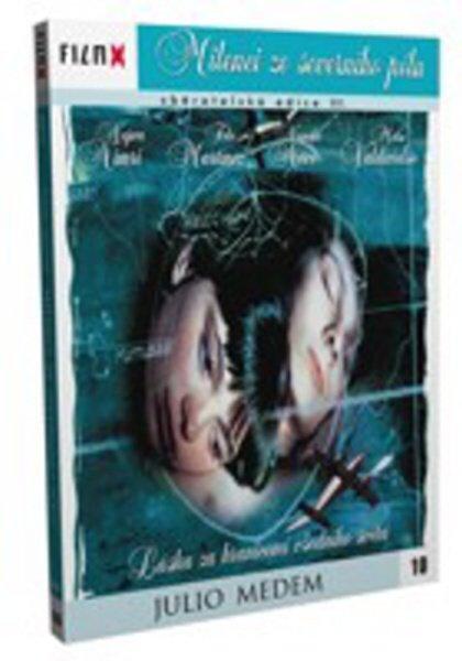 Milenci ze severního pólu (DVD) - edice Film X