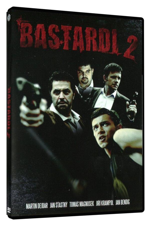 Bastardi 2 (DVD)