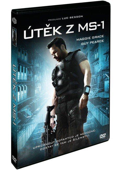 Útěk z MS-1 (DVD)