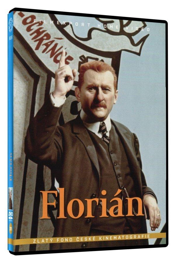 Florián (DVD)