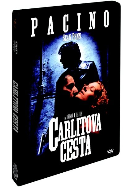 Carlitova cesta (DVD)
