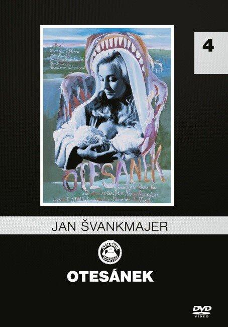 Otesánek (DVD)