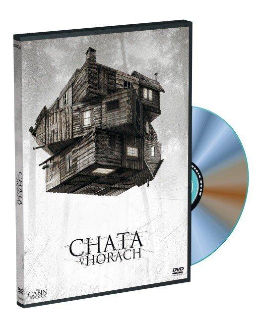 Chata v horách (DVD)