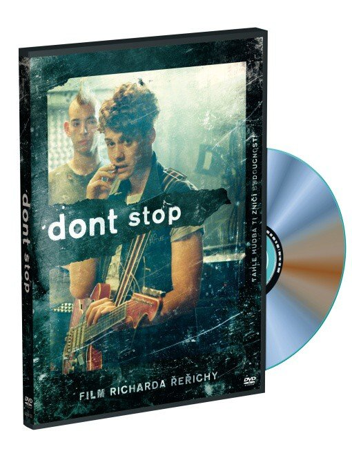 DONT STOP (DVD)