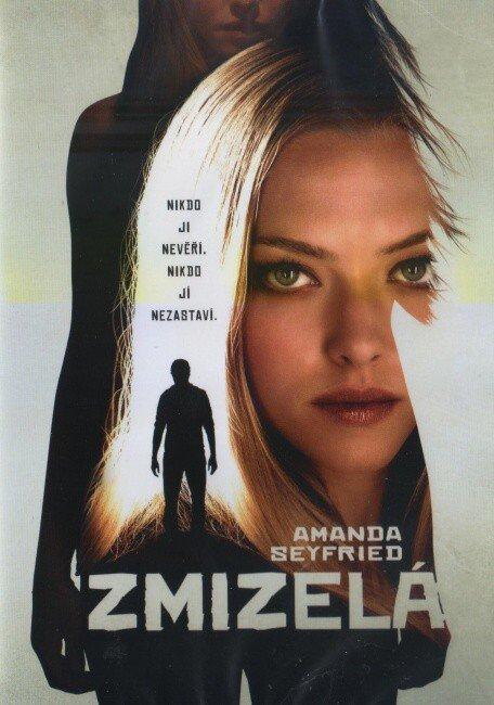 Zmizelá (DVD)