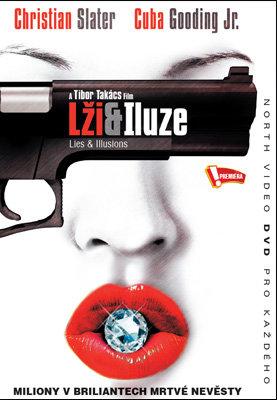 Lži a iluze (DVD)