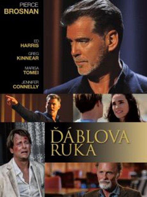 Ďáblova ruka (DVD)