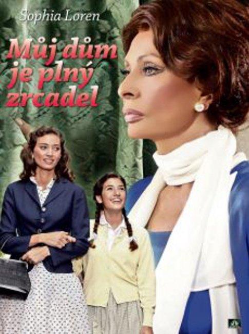 Můj dům je plný zrcadel (Sophia Loren) (DVD)
