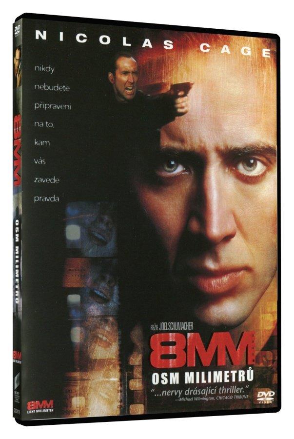 8 milimetrů / 8 mm (DVD)