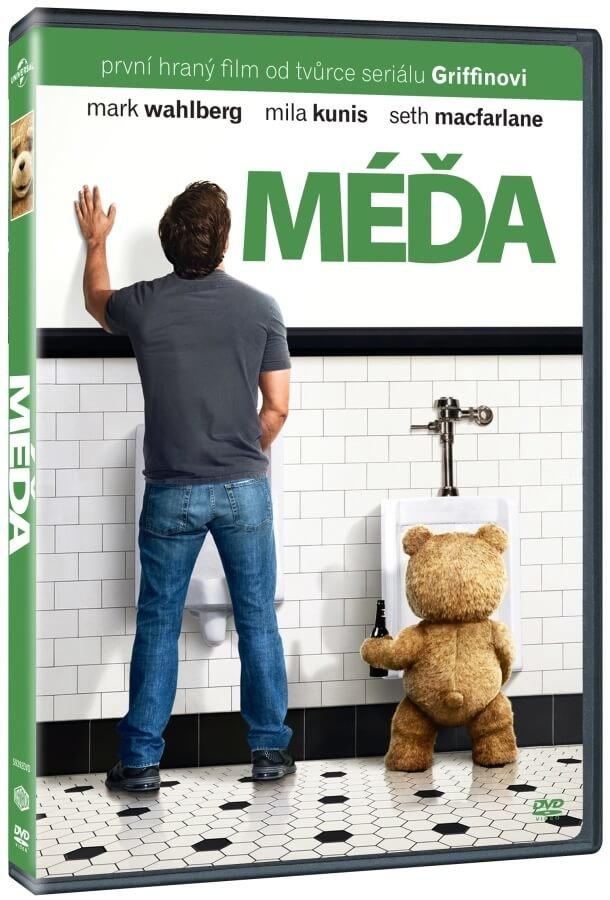 Méďa (DVD)