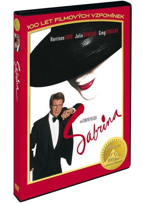 Sabrina (1995) (DVD) - edice 100 let Paramountu